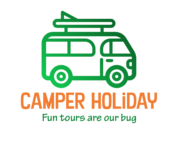 UK campervan holiday faqs